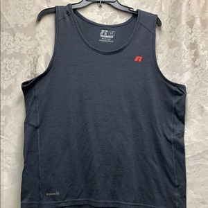 Russell dri-power 360 Training Fit Athletic Tank